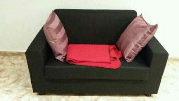 Sofa 2 Plazas Conforama Y7du sofà De Dos Plazas Conforama Usado En Venta En El Prat De Llobregat