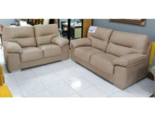 Sofa 2 Plazas