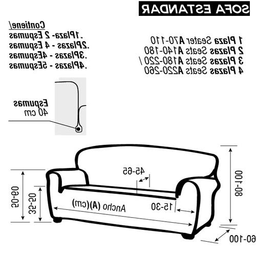 Sofa 3 Plazas Medidas H9d9 Venta Online De Productos De Nueva Textura En Almacenes Julià N