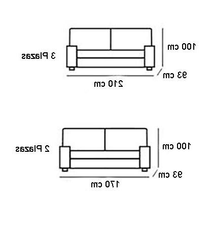 Sofa 3 Plazas Medidas Q0d4 sofà Con Relax Electrico Miranda Confort Online
