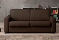 Sofa Alto Drdp Alto 3 Seat sofa Bed Brown Absolute Home