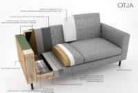 Sofa Alto Y7du Alto 3 Seater sofa by Sketch Clickon Furniture