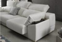 Sofa asientos Deslizantes S1du sofa 3 Plazas Chaiselongue