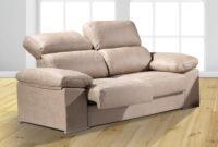 Sofa asientos Deslizantes Thdr sofà 3 Plazas Con asientos Deslizantes Y Respaldos Reclinables