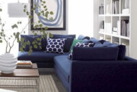 Sofa Azul Marino 4pde Indigo is In Decoracion Living Room Sectional sofa Y Room