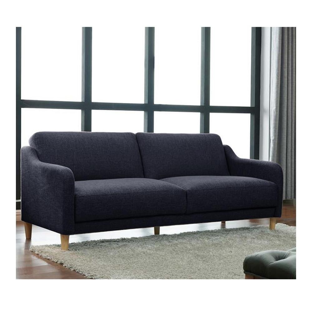 Sofa Azul Marino Irdz sofa Cama De 2 asientos Mlm Azul Marino Walmart