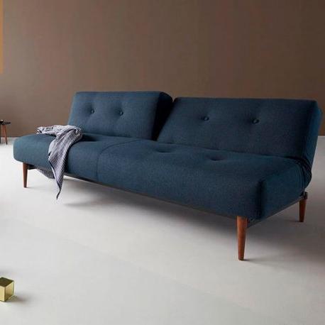 Sofa Azul Marino S5d8 sofà Cama Moderno Buri Tiendas On