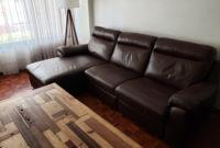 Sofa Bajo Whdr Bajà De Precio sofà Cuero Natural Reclinable Elà Ctrico U S 3 100 00