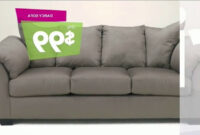 Sofa Black Friday 87dx ashley Homestore Black Friday event Tv Mercial Darcy sofa