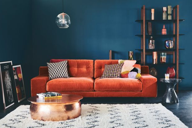 Sofa Black Friday 9fdy Habitat Black Friday 2018 Deals Include On Trend Velvet and Copper