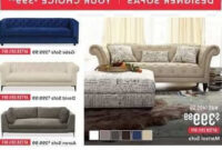 Sofa Black Friday J7do Value City Furniture Black Friday Marisol Beige sofa for 399 99