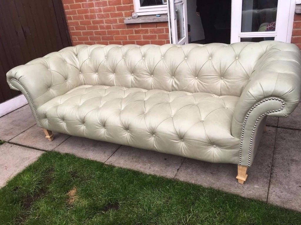 Sofa Black Friday S1du Black Friday Special Stunning Chesterfield sofa In Wembley London