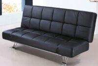 Sofa Cama 3 Plazas H9d9 sofà Cama Clic Clac 3 Plazas En Negro Por 219 Con Envà O Gratuito