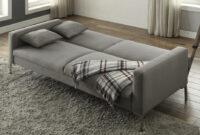 Sofa Cama 3 Plazas O2d5 sofà Cama 3 Plazas De Tela Munio Gris Claro