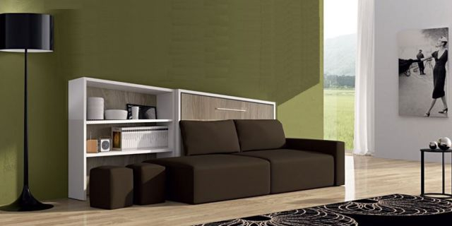 Sofa Cama Abatible Vertical Wddj Prar Cama Abatible Horizontal sofa Cama sofà 135 X 200