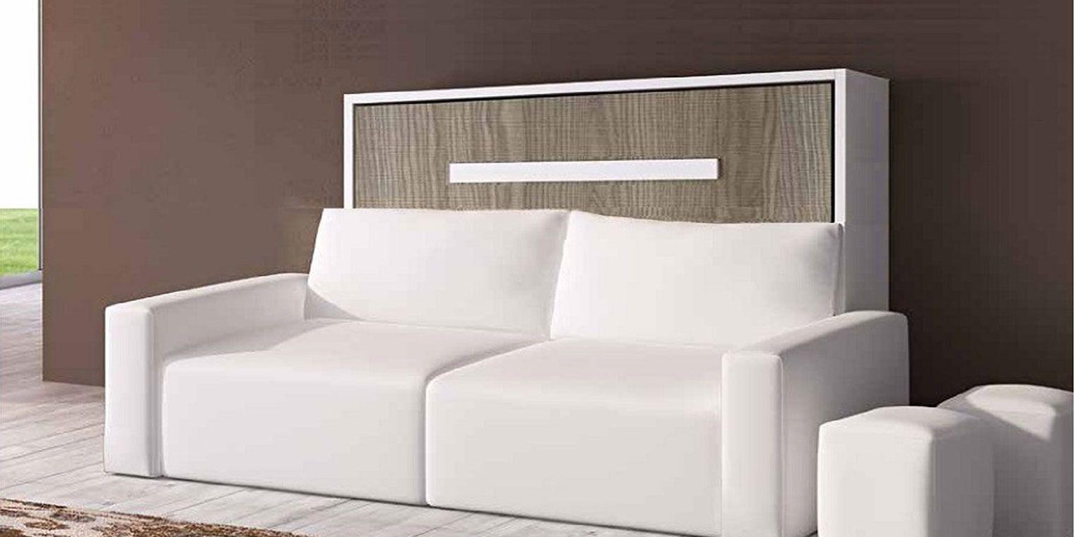 Sofa Cama Abatible Vertical Y7du Cama Abatible Horizontal sofa Canapi