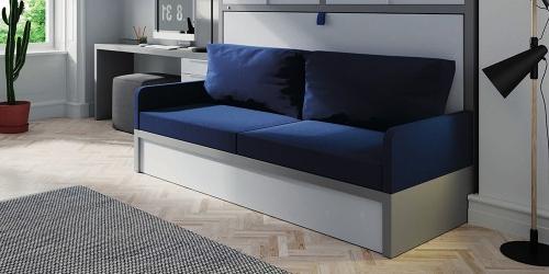 Sofa Cama Abatible Vertical Zwd9 Camas Abatibles Mobel6000