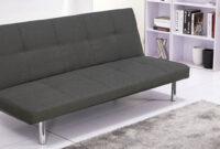 Sofa Cama Barato Carrefour 3ldq Chollo sofà Cama Clic Clac Por Sà Lo 99 En Gris