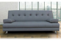 Sofa Cama Blanco E6d5 sofa Cama solver Tapizado En Polipiel Color Chocolate O Blanco