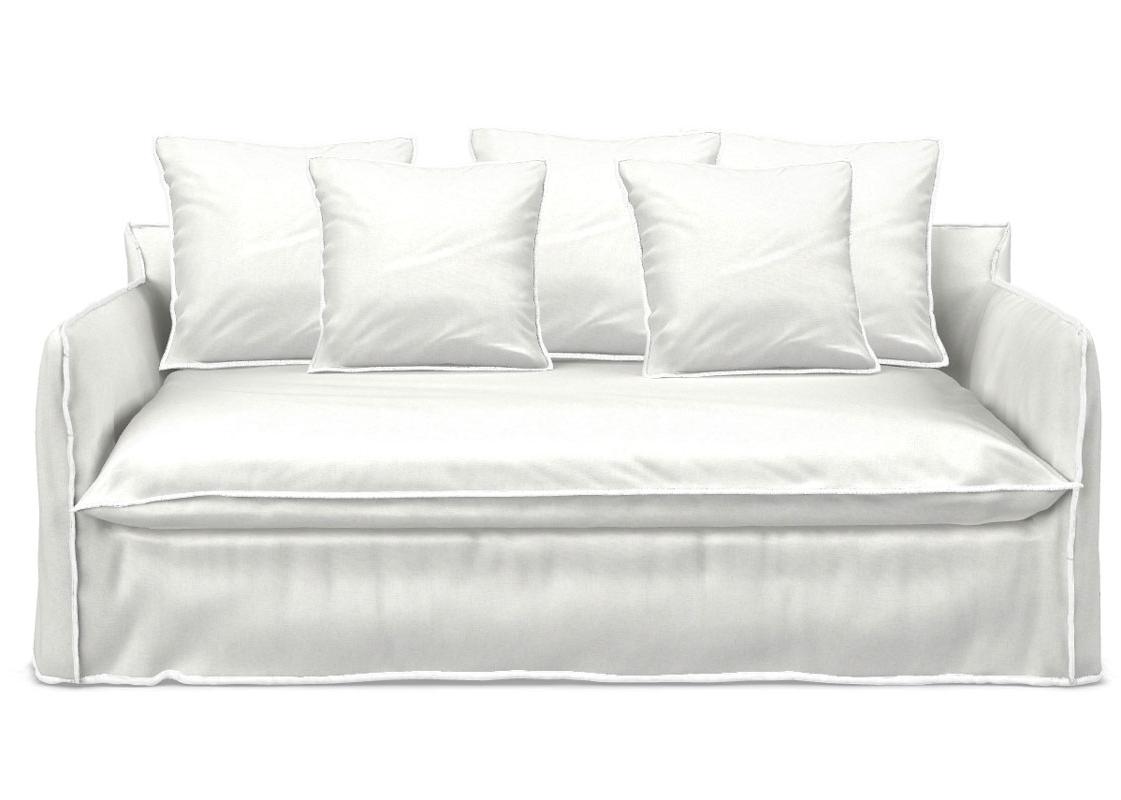 Sofa Cama Blanco Mndw Ghost 13 15 sofa Bed