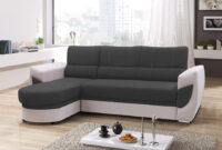 Sofa Cama Blanco Q0d4 sofa Bed with Chaise Longue and Storage Alpera