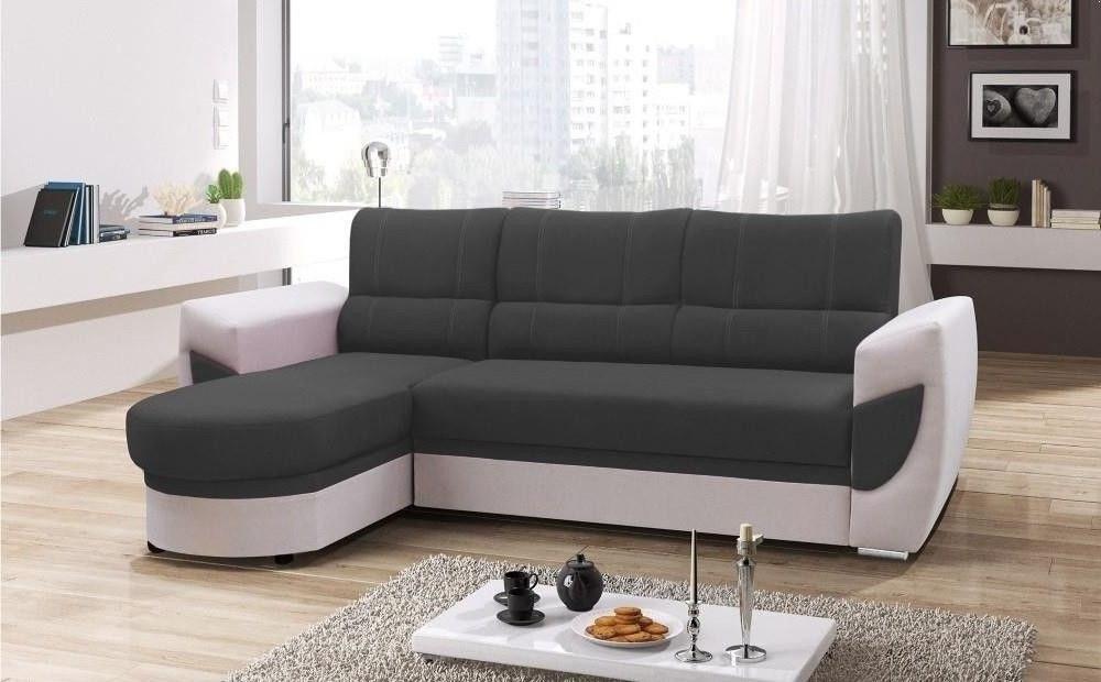 Sofa Cama Blanco Q0d4 sofa Bed with Chaise Longue and Storage Alpera