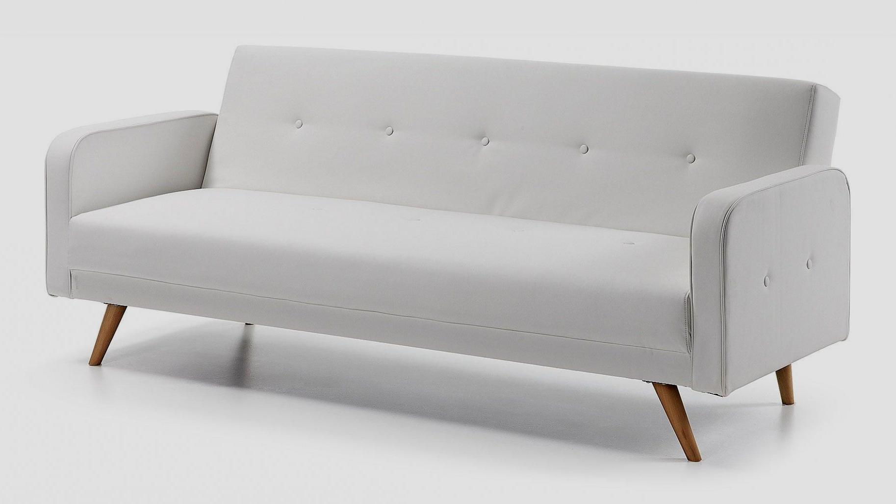 Sofa Cama Blanco Tldn sofa Blanco Magnifico Retro Schlafsofa Inspirierend sofÃ