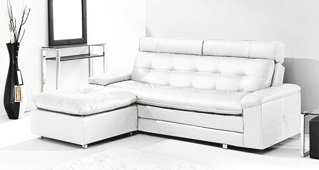 Sofa Cama Blanco Tldn sofa Cama Piel Blanco Diseà O De La Casa