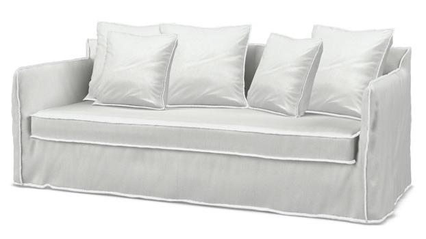 Sofa Cama Blanco Zwd9 Ghost 19 sofa Bed