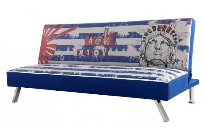 Sofa Cama Bueno Jxdu sofà Cama New York Tapizado Decorado