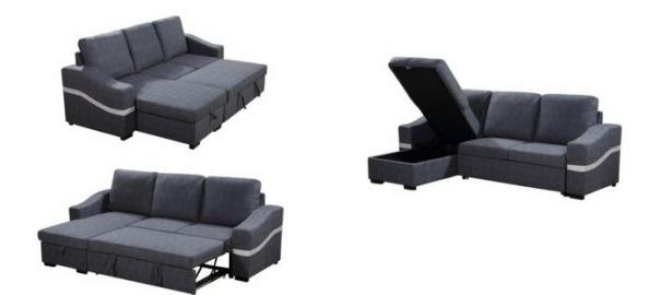 Sofa Cama Chaise Longue Barato 0gdr sofà Cama Chaise Longue Con Arcà N Barato Y Envà O Gratis