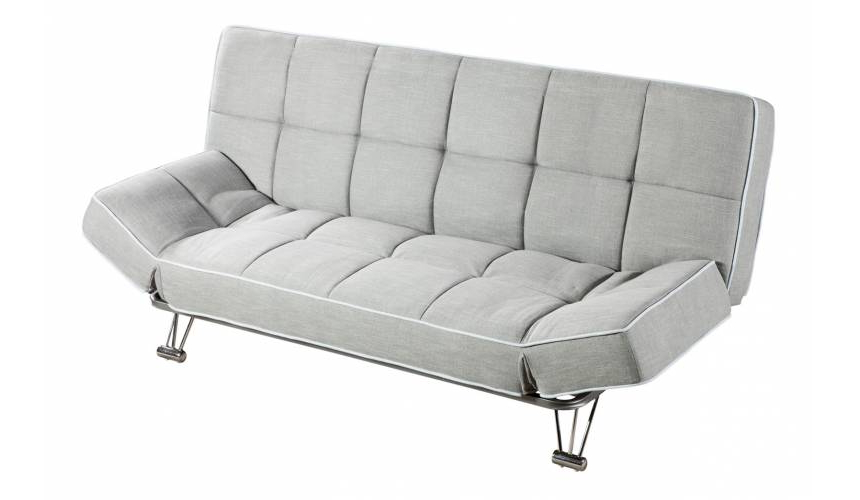 Sofa Cama Clic Clac Mndw sofà Cama Clic Clac Gris