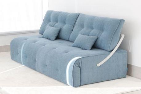 Sofa Cama Comodo 3id6 sofà Cama Cà Modo Con Cama De 140cm X 200cm Puedes Pasar De sofà A