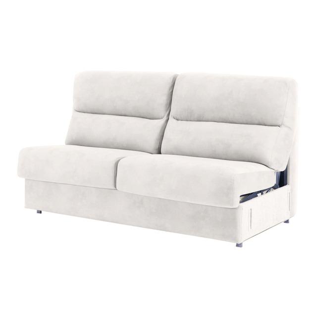 Sofa Cama Con Almacenaje 3id6 Estructura De sofà Cama Tapizado Modelo B De 2 Plazas Rodano El Corte Inglà S