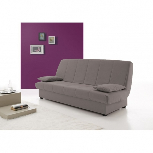 Sofa Cama Con Almacenaje Kvdd sofà Cama Con Arcà N De Almacenaje Color Gris