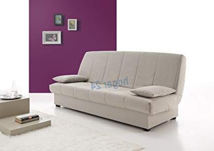 Sofa Cama Con Almacenaje Kvdd sofa Cama Clic Clac Con Arcà N De Almacenaje Color Gris