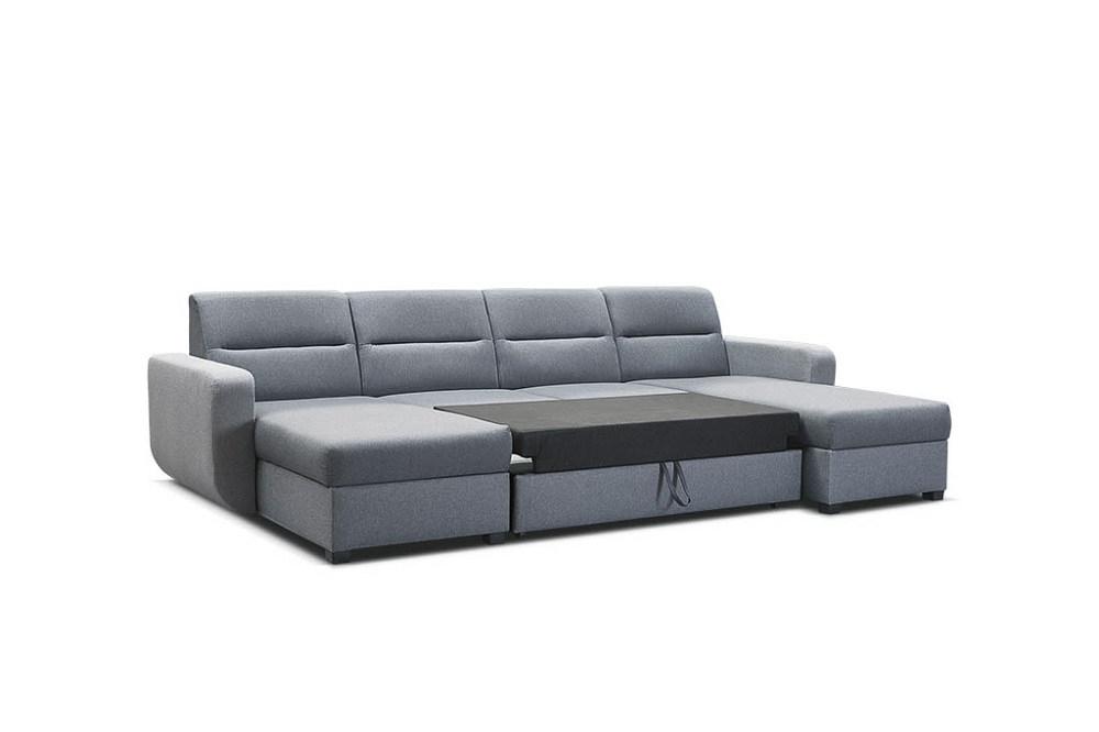 Sofa Cama Con Arcon Dddy sofà Cama En U Con Dos Arcones Ottawa Don Baraton Tienda De