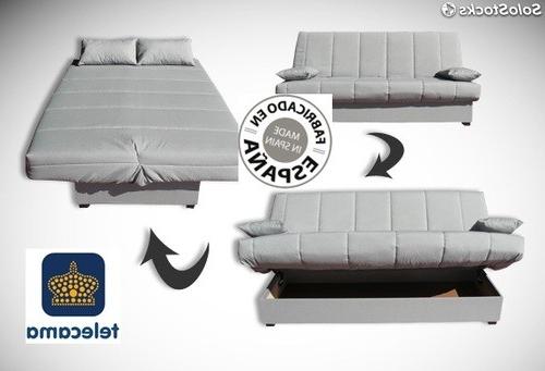 Sofa Cama Con Arcon Tldn sofà Cama Con Arcà N Economico