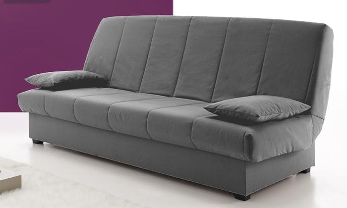 Sofa Cama Con Arcon Tqd3 sofà Cama Con Arcà N De Almacenaje Groupon Goods