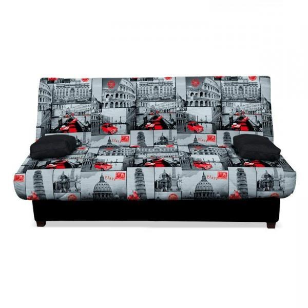 Sofa Cama Con Arcon Y7du sofà Cama Pisa