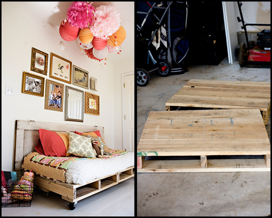 Sofa Cama Con Palets E6d5 sofà Cama Con Palets Reciclados Cà Mo Hacerla Arteneus