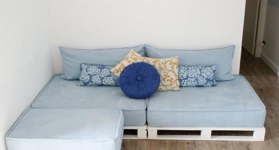 Sofa Cama Con Palets H9d9 30 Ideas De Sillones Y sofà S De Palets Muy originales â Ideas Creativas