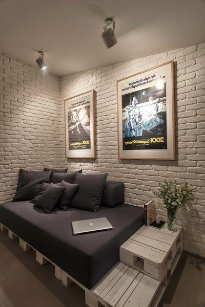 Sofa Cama Con Palets S1du 30 Ideas De Sillones Y sofà S De Palets Muy originales â Ideas Creativas