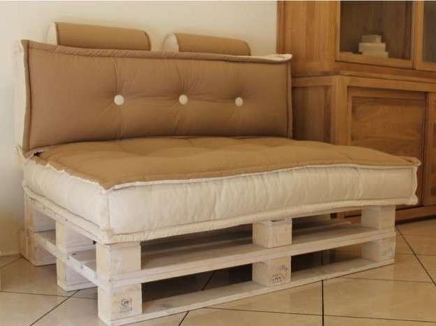 Sofa Cama Con Palets S5d8 Elabora Tu Propio sofà Cama Con Pallets Manos A La Obra