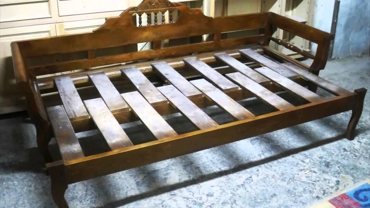 Sofa Cama Con Palets S5d8 sofà Cama De Madera Î Î Ï Î Î Î Ï Î Î ÎºÎ Î Ï Î Ï Î Î Î ÎµÏ Î ÎºÎ Î Ï Youtube