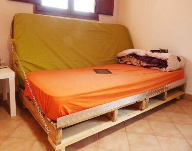 Sofa Cama Con Palets U3dh sofa Cama De Palets Handigengratisfo
