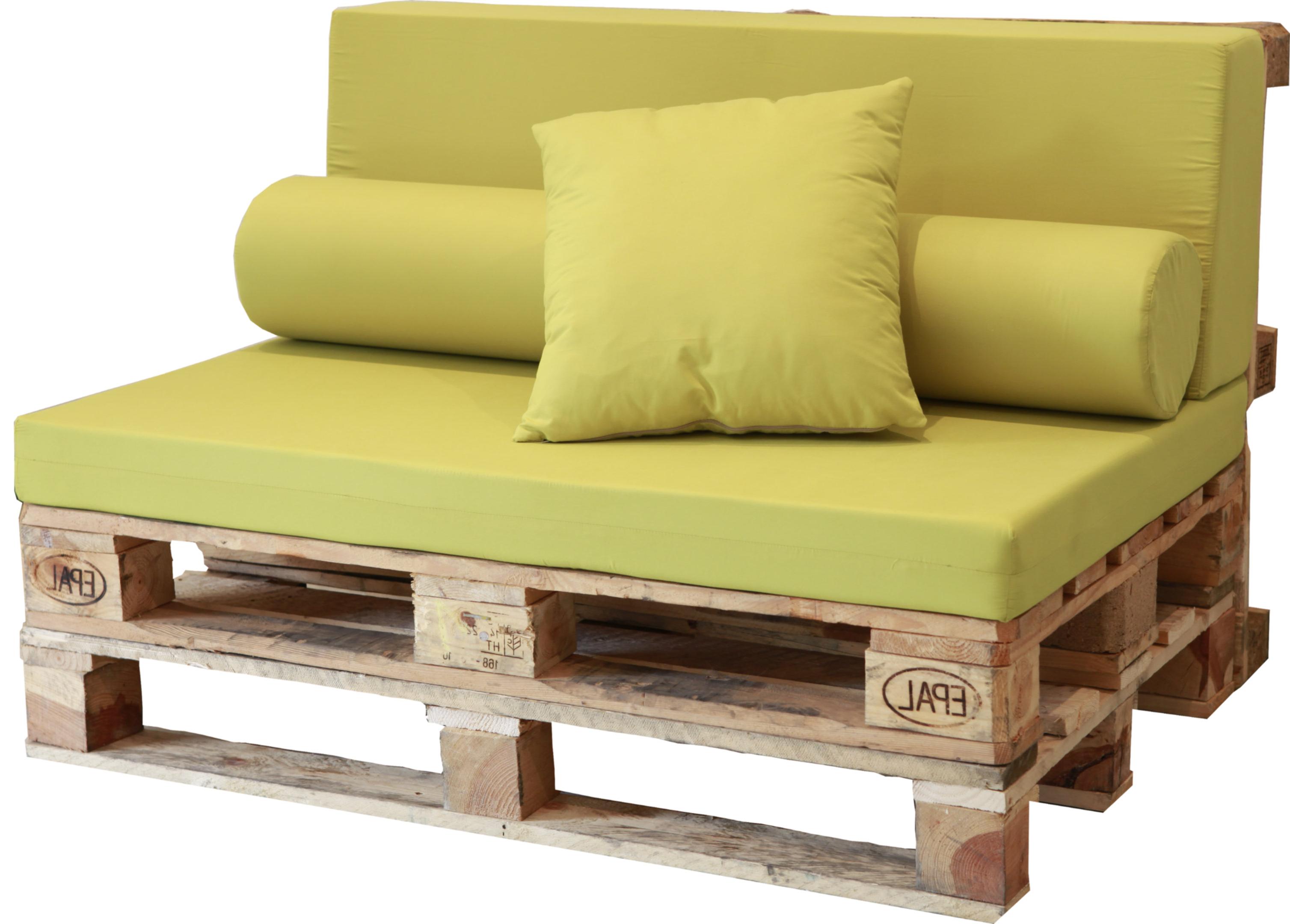 Sofa Cama Con Palets Wddj sofà Palet Europeo Microfibra
