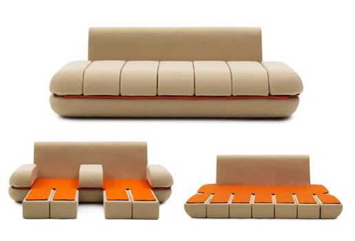 Sofa Cama De Diseño 9fdy sofà S De Diseà O Multiusos Cultura DecÃ