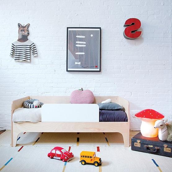 Sofa Cama De Diseño Drdp 5 Camas Para Nià Os Actuales Y Modernas Mamidecora