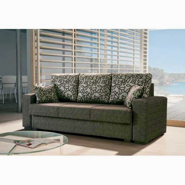 Sofa Cama De Diseño Kvdd Decoraymuebles